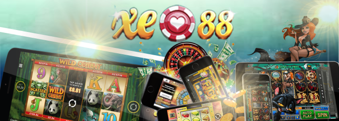 XE88 Download Malaysia Mobile Casino Empire Club