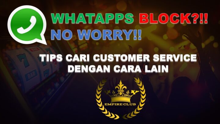 Tips-Cari-Agent-918Kiss-bila-Whatapps-Service-Block