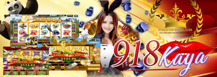 Empire-Club-918Kaya-Malaysia-New-Online-Casino